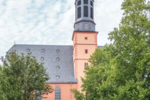 Zentrales Friedensgebet mit Bischöfin Dr. Hofmann am Mittwoch um 20.00 Uhr in der Marienkirche