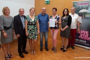 Kilianstädten-Oberdorfelden gewinnt zweiten Preis