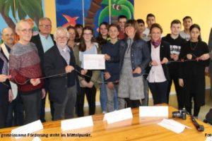 ProRegion fördert Pilot mit 35.000 Euro