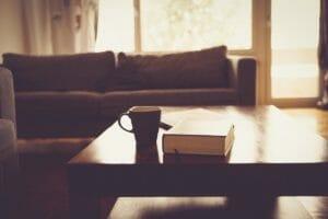 Wohnzimmergottesdienste - auch bei Ihnen zu Hause
