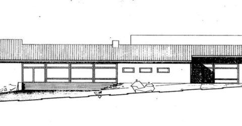 Gemeindehaus_Zeichnung
