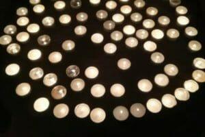 Zahlreiche Gottesdienste und Gedenkveranstaltungen