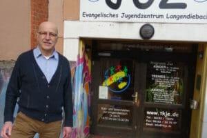 Teamplayer mit langem Atem: Zur Verabschiedung von Dieter Wichihowski