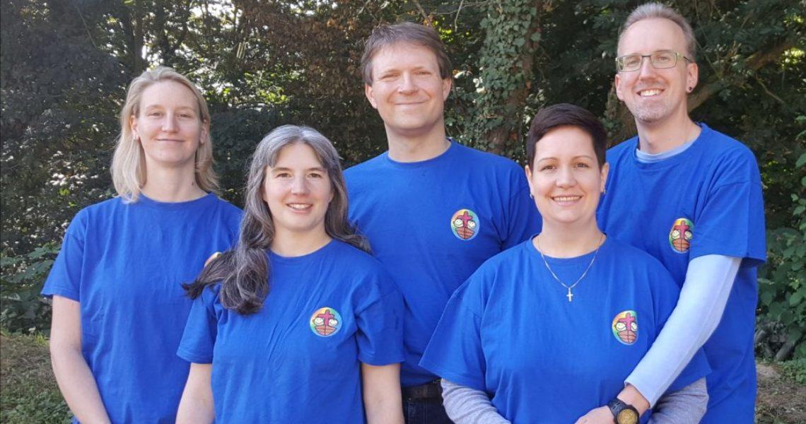 KiGo Team Heldenbergen