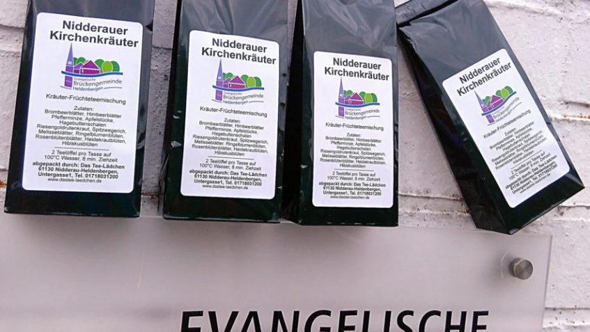 Nidderauer Kirchenkräuter