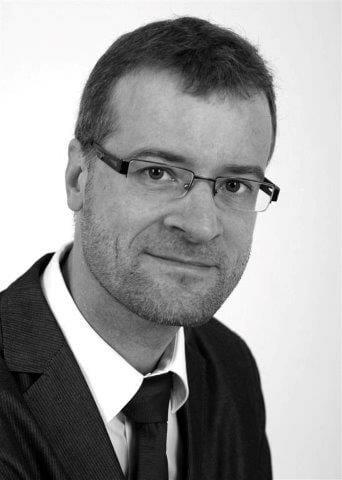 Prof. Pfr. Dr. Lukas Ohly